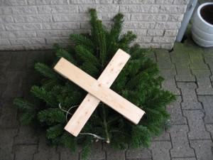 Juletræs fod billig og nemt